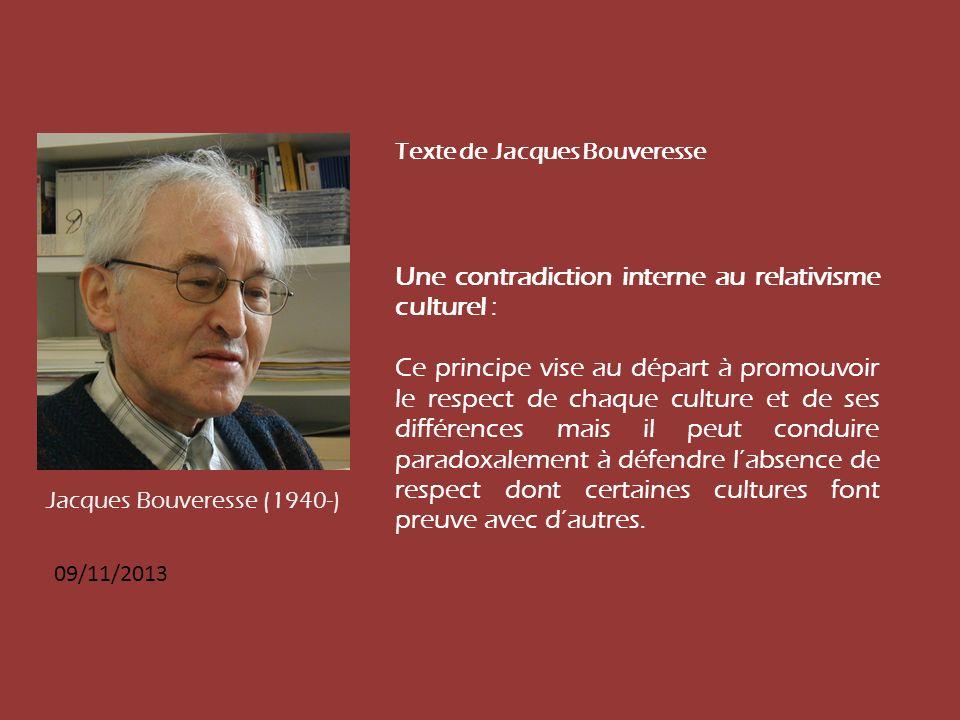 Jacques Bouveresse (1940-)