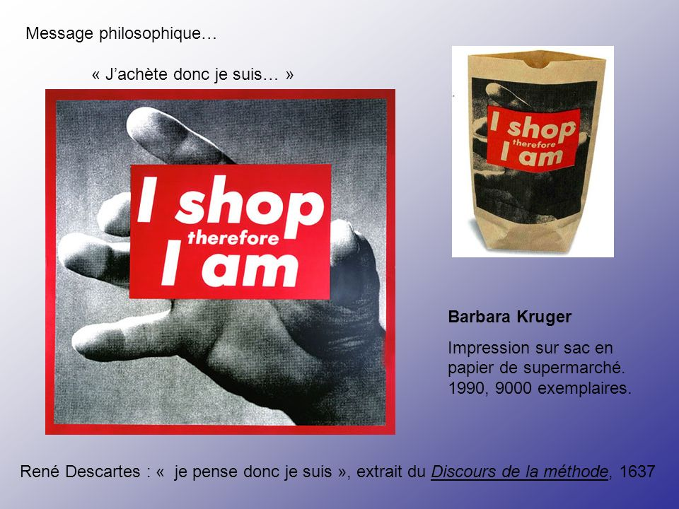 Message philosophique…