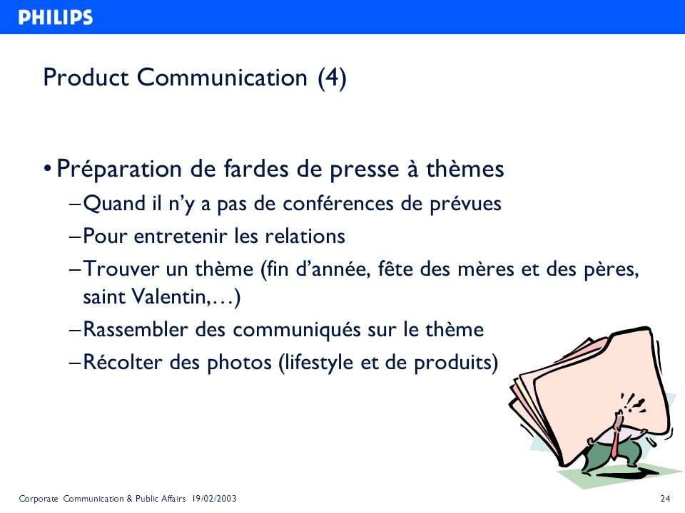 Product Communication (4)