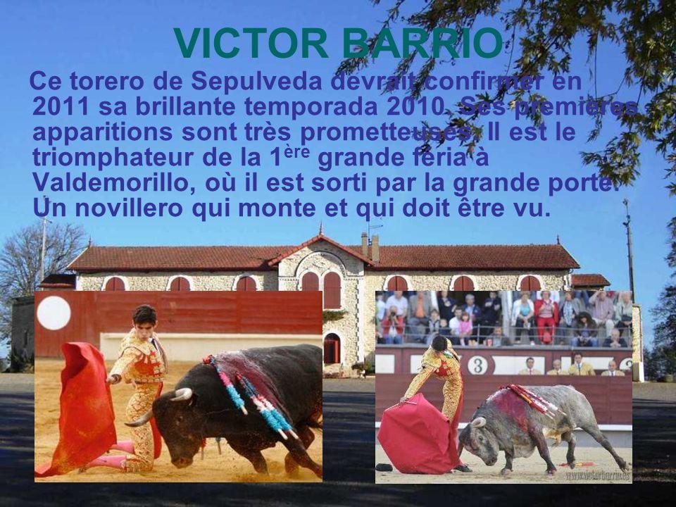 VICTOR BARRIO