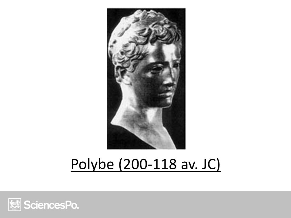 Polybe (200-118 av. JC)