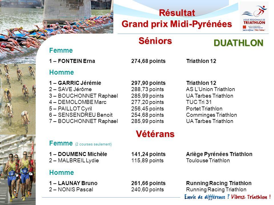 Grand prix Midi-Pyrénées