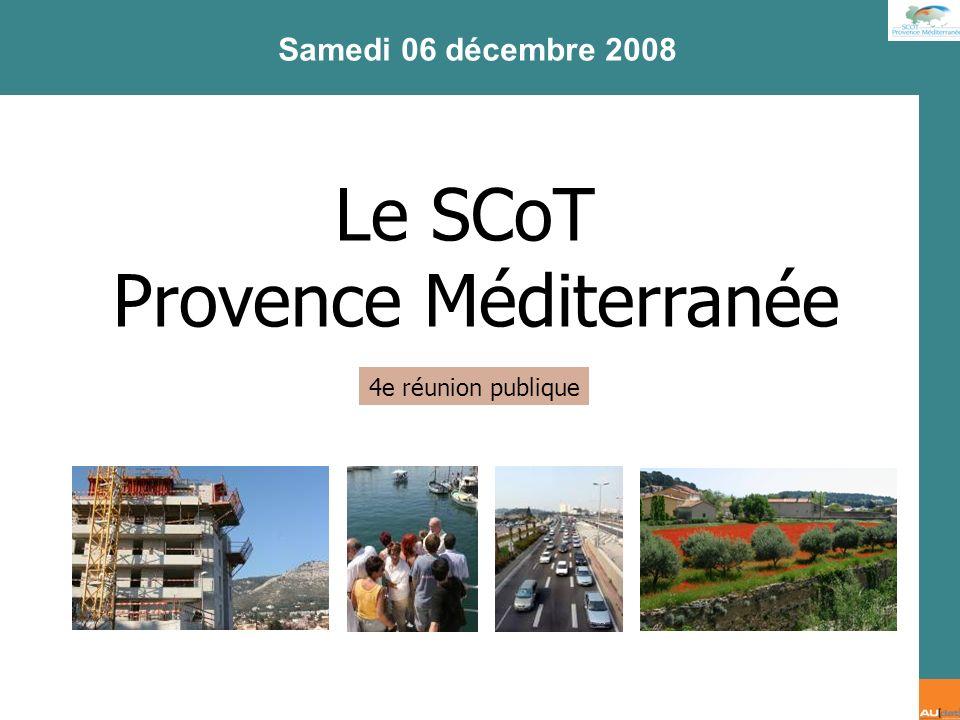 Provence Méditerranée