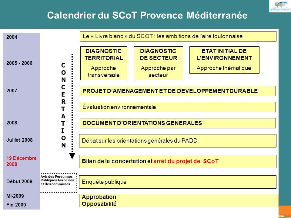 DIAGNOSTIC TERRITORIAL ETAT INITIAL DE L'ENVIRONNEMENT