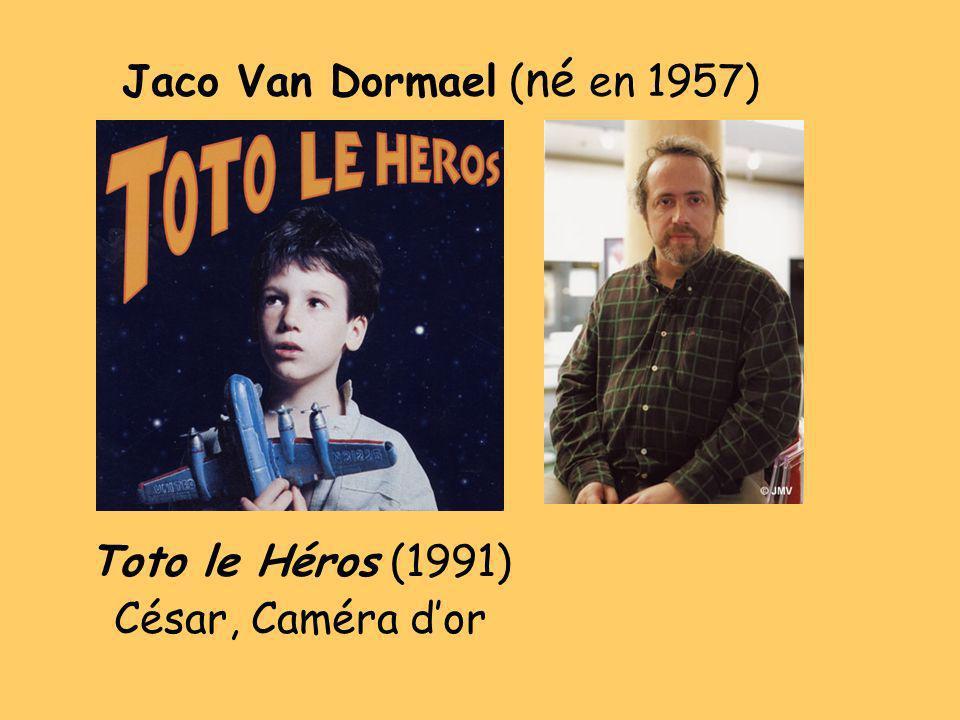 Jaco Van Dormael (né en 1957)