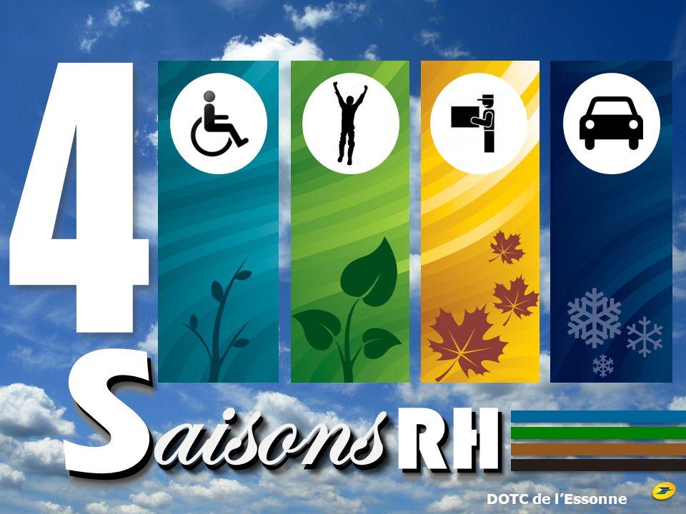 S S aisons aisons RH RH DOTC de l'Essonne