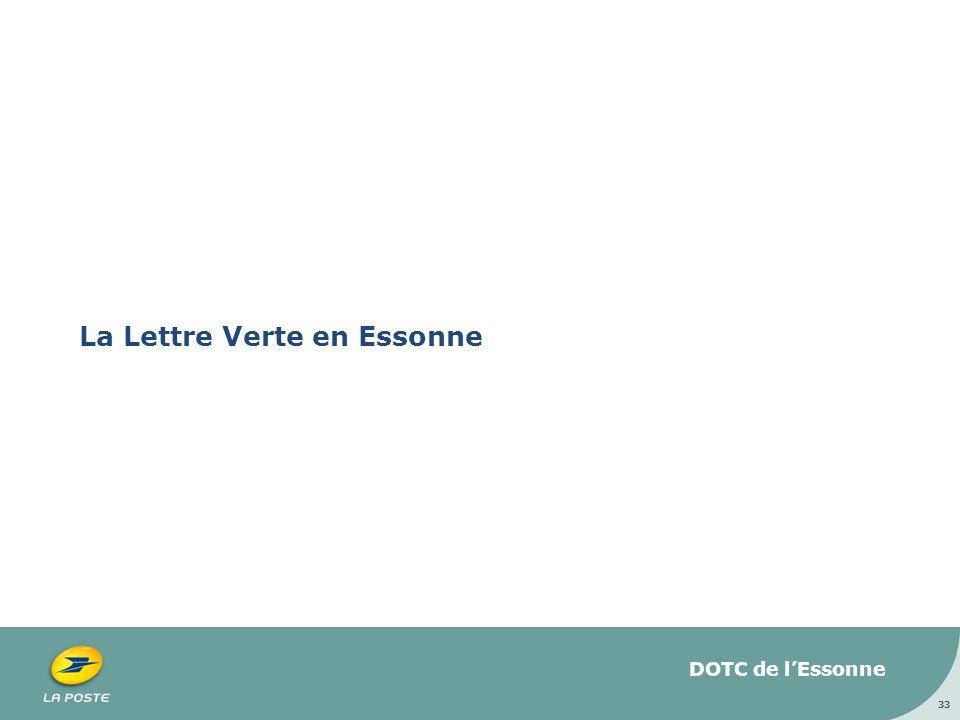 La Lettre Verte en Essonne