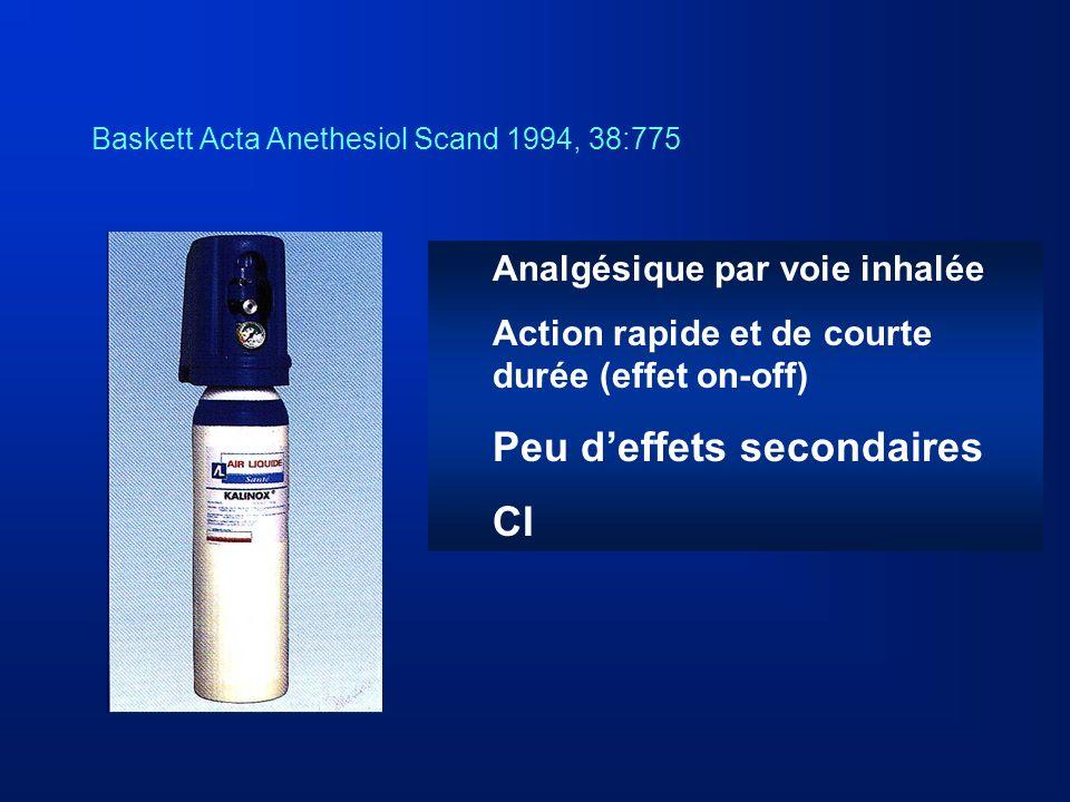 Baskett Acta Anethesiol Scand 1994, 38:775