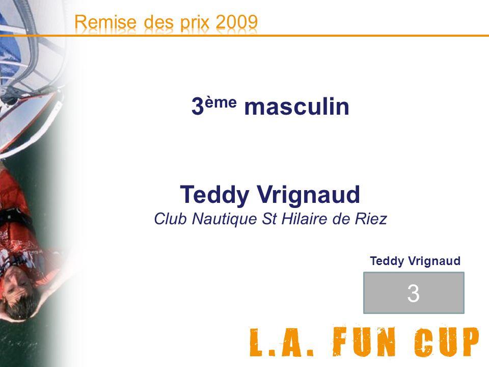 Club Nautique St Hilaire de Riez