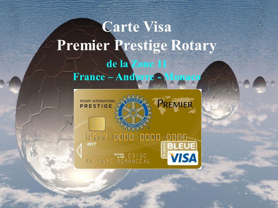 Premier Prestige Rotary France – Andorre - Monaco