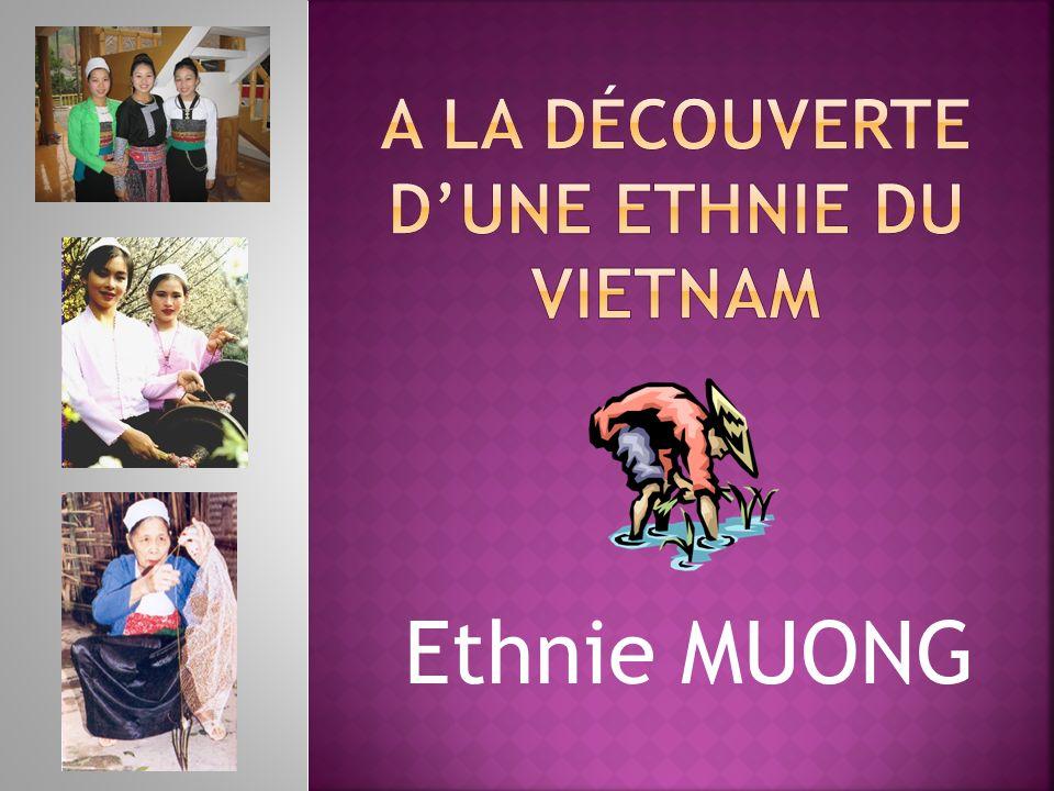 A la découverte d'une ethnie du Vietnam
