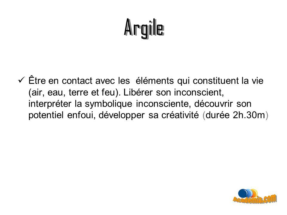 Argile Argile Académia.com