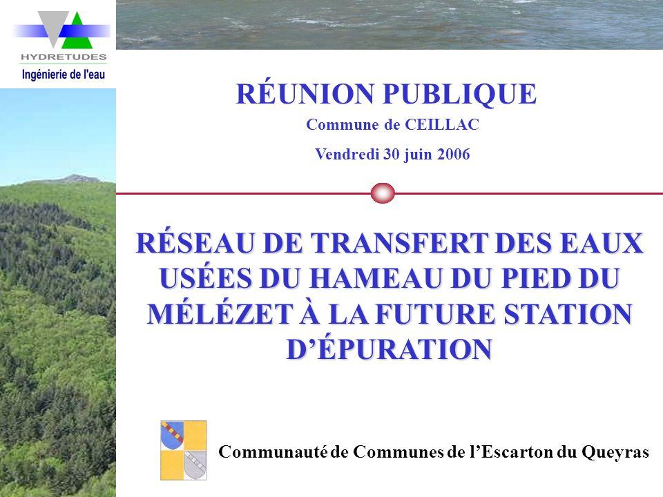 Communauté de Communes de l'Escarton du Queyras