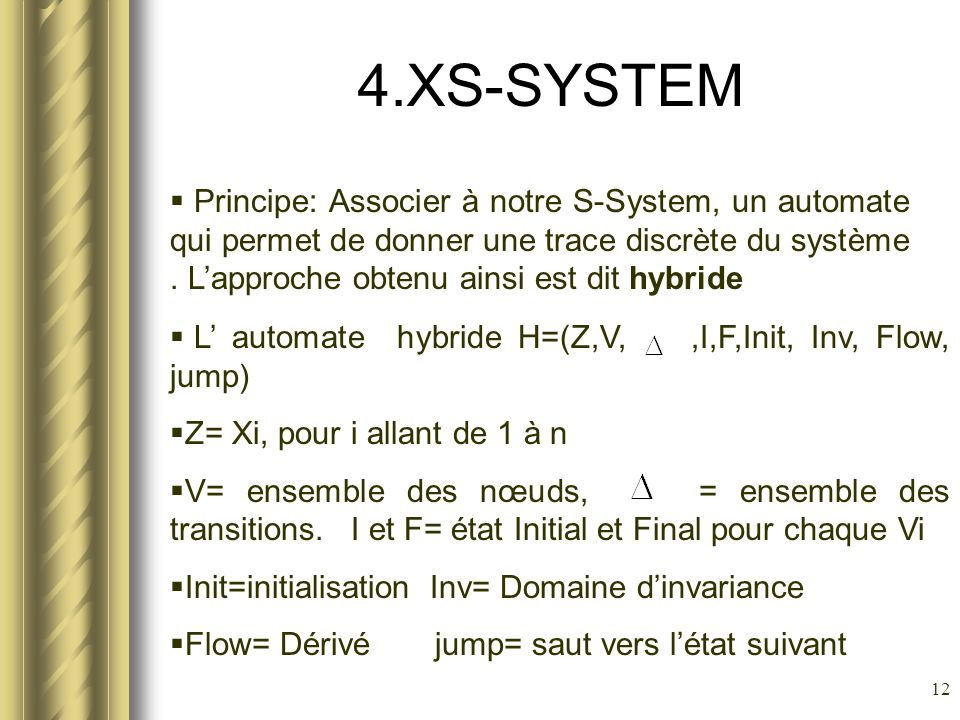4.XS-SYSTEM