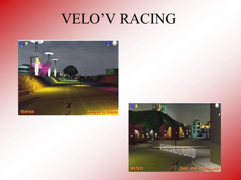 VELO'V RACING
