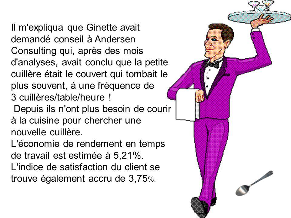 Il m expliqua que Ginette avait demandé conseil à Andersen