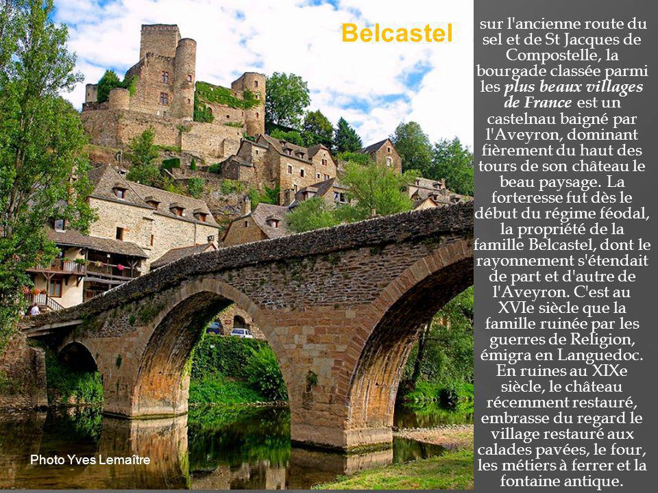 Belcastel