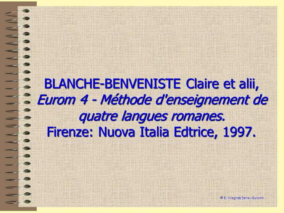 Firenze: Nuova Italia Edtrice, 1997.