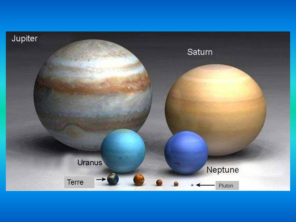 Terre Pluton