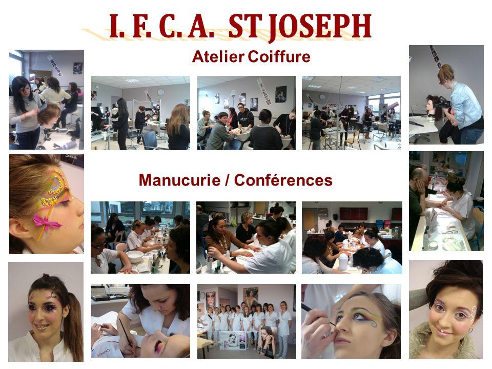 Manucurie / Conférences
