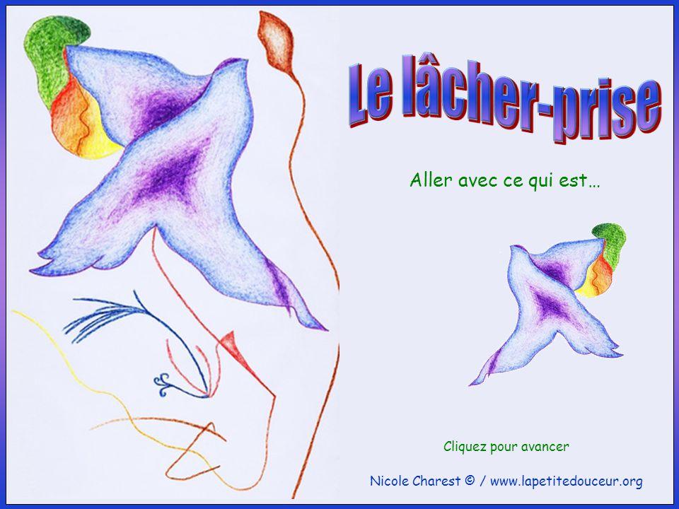 Nicole Charest © / www.lapetitedouceur.org