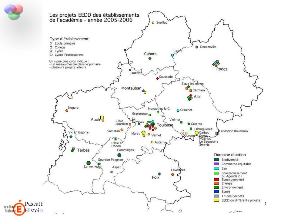 Pascal Boyries IA-IPR Histoire-Géographie