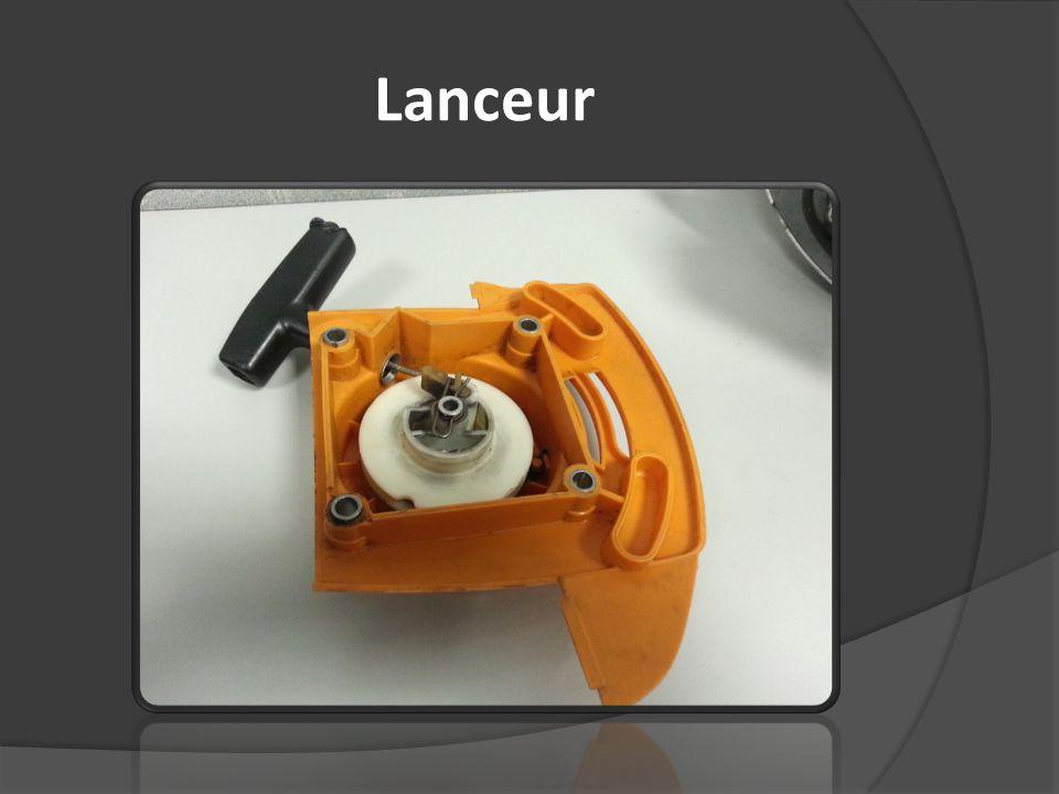Lanceur