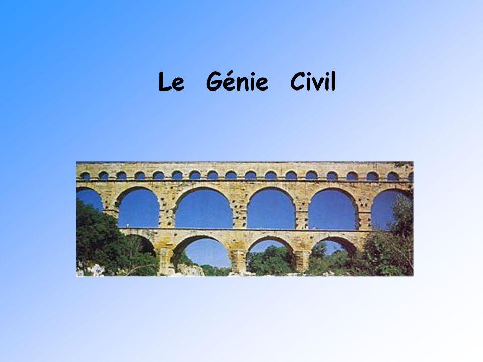 Le Génie Civil
