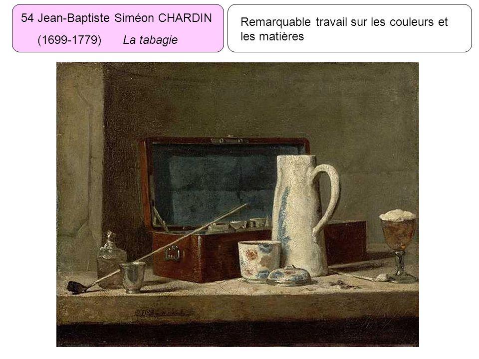 54 Jean-Baptiste Siméon CHARDIN