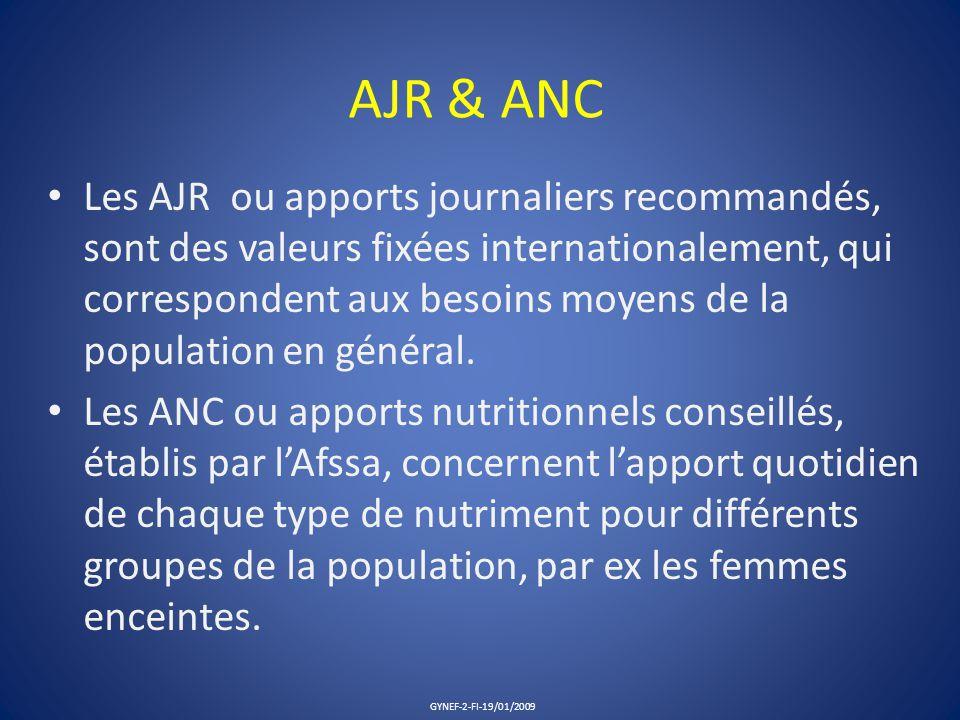 AJR & ANC