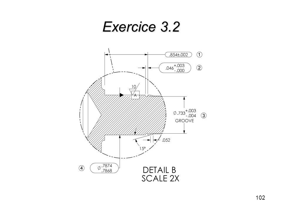 Exercice 3.2