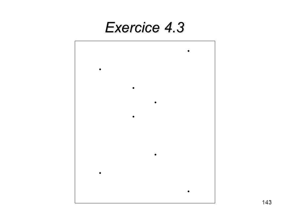 Exercice 4.3