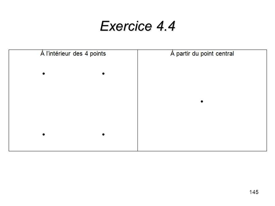 Exercice 4.4
