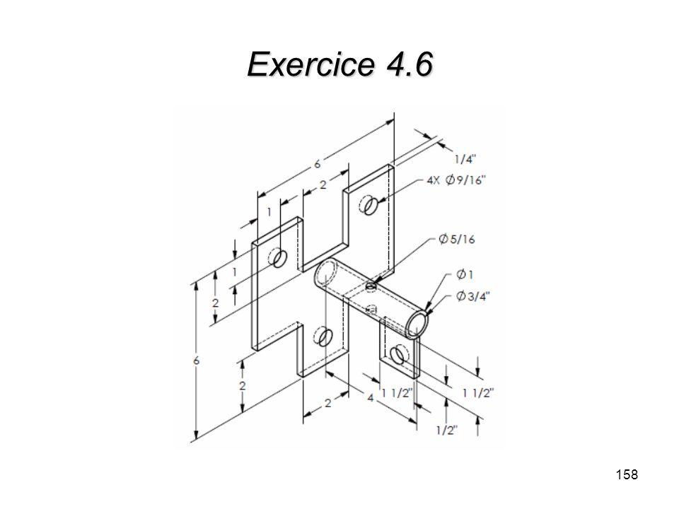 Exercice 4.6
