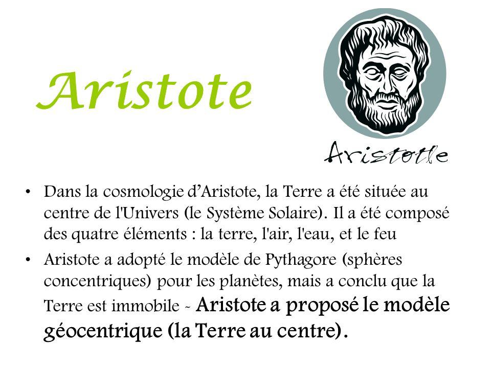 Aristote Aristote.