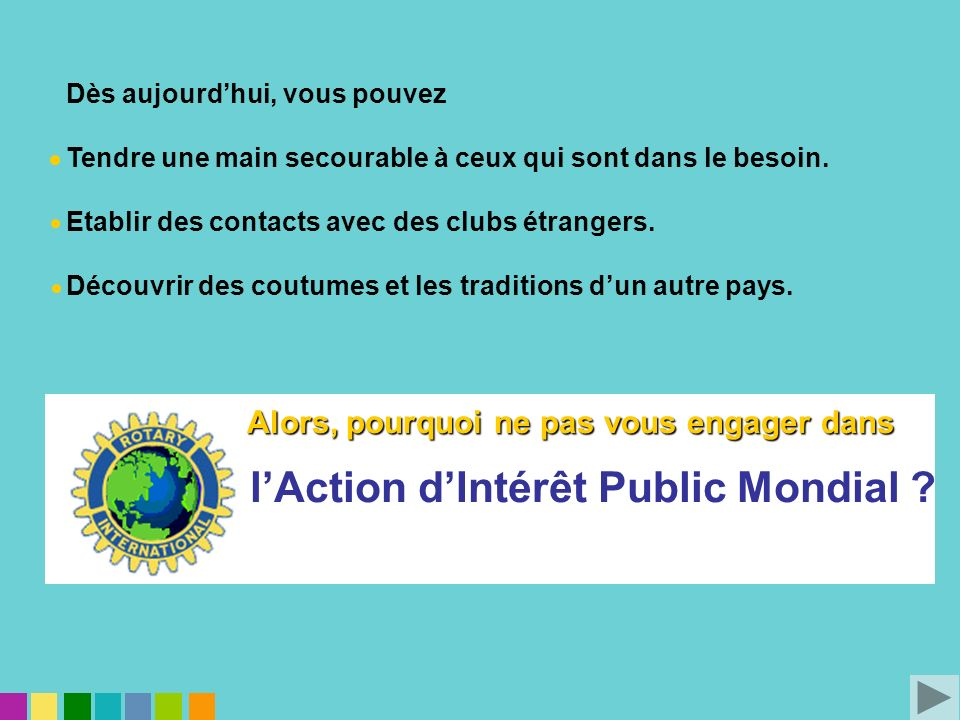 l'Action d'Intérêt Public Mondial