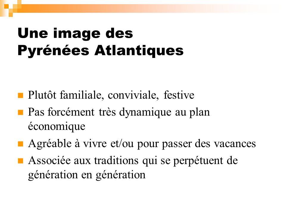 Une image des Pyrénées Atlantiques
