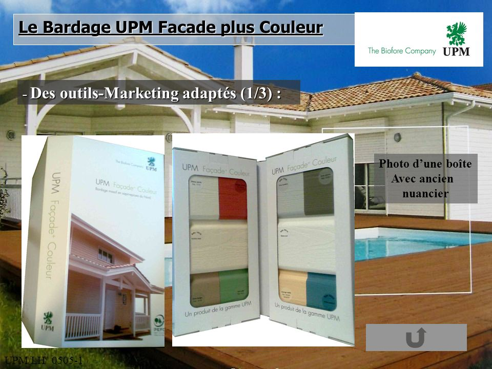 Simulateur couleur facade maison awesome simulation - Simulation couleur facade ...