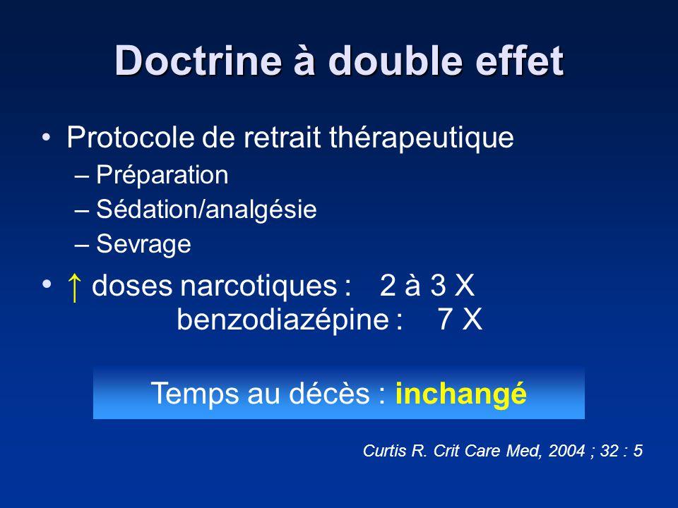 Doctrine à double effet