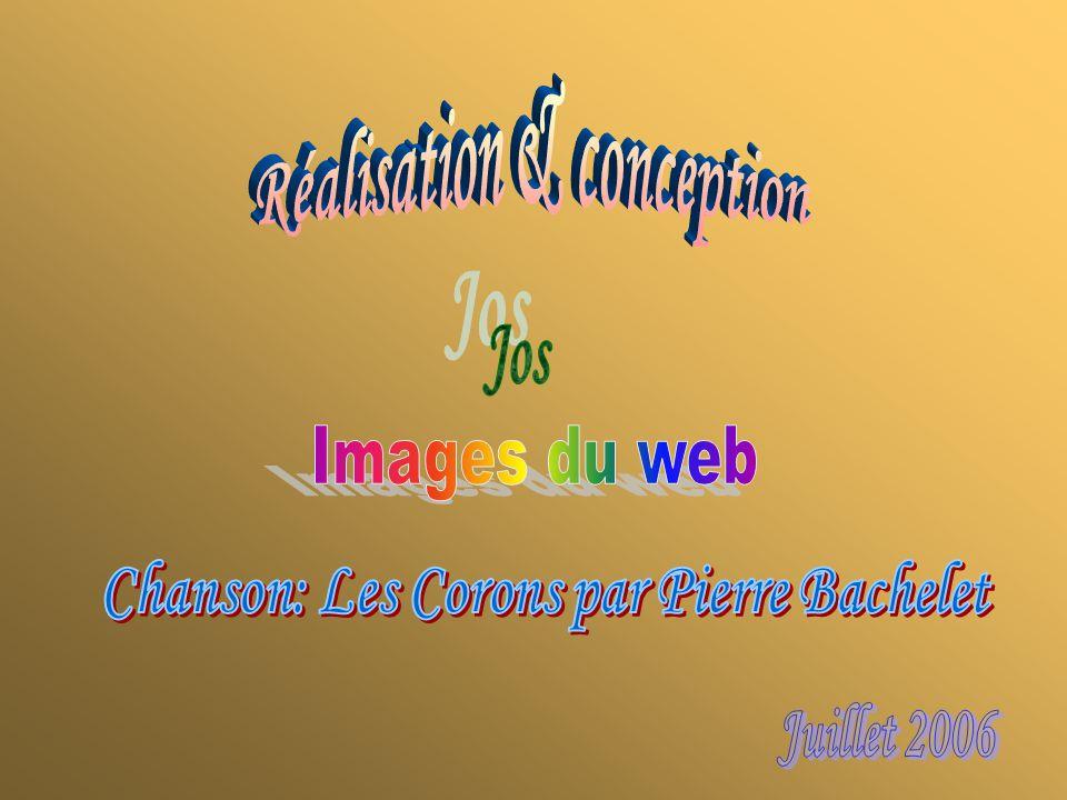 Réalisation & conception Chanson: Les Corons par Pierre Bachelet