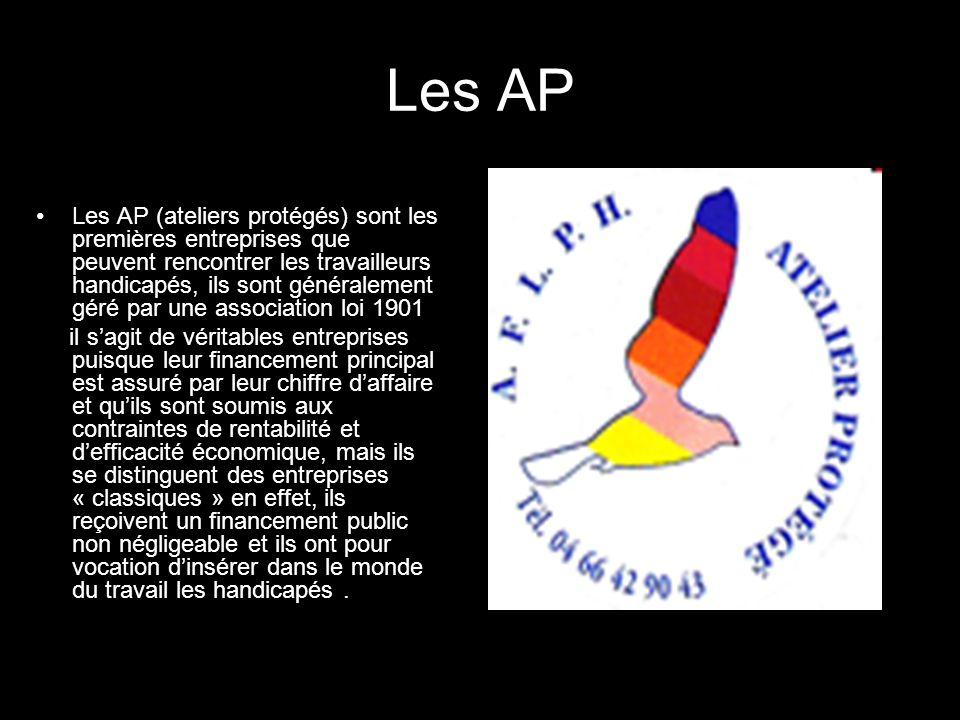 Les AP