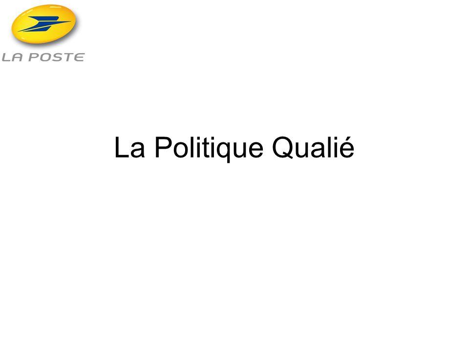 La Politique Qualié