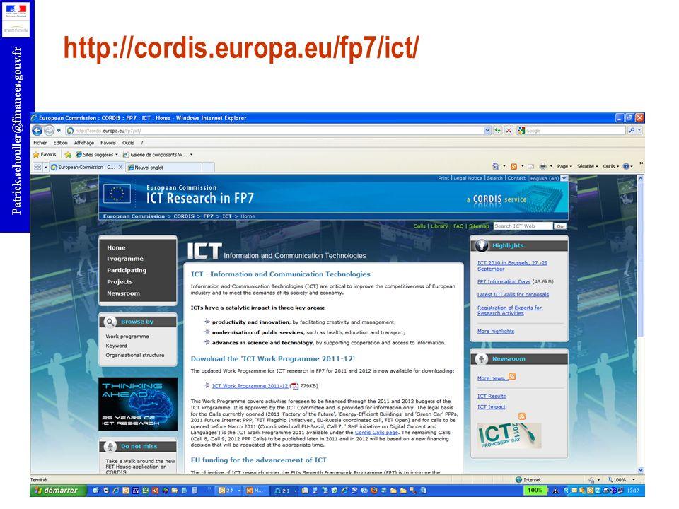 http://cordis.europa.eu/fp7/ict/
