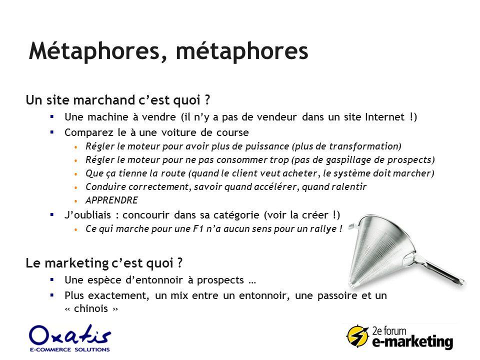 Métaphores, métaphores