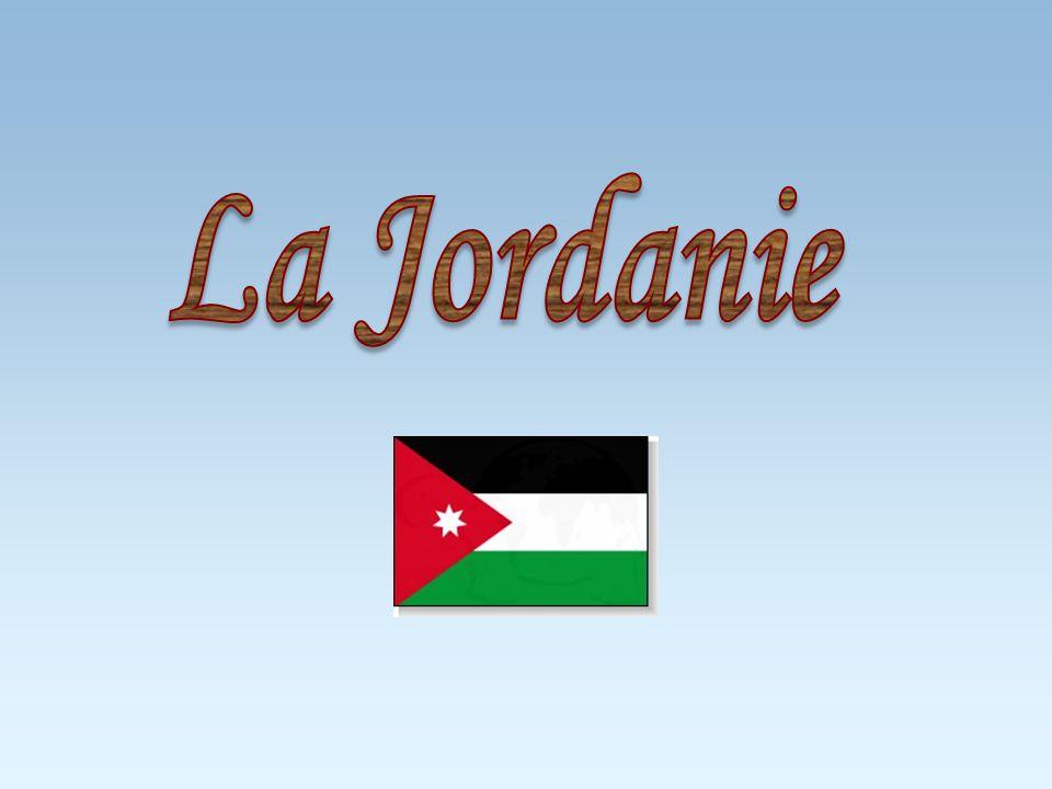 La Jordanie est bordé à l ouest par les Territoires palestiniens de Cisjordanie et Israël, au sud par l Arabie saoudite, à l est par l Irak et au nord par la Syrie, avec en outre un accès à la mer Morte et à la mer Rouge.