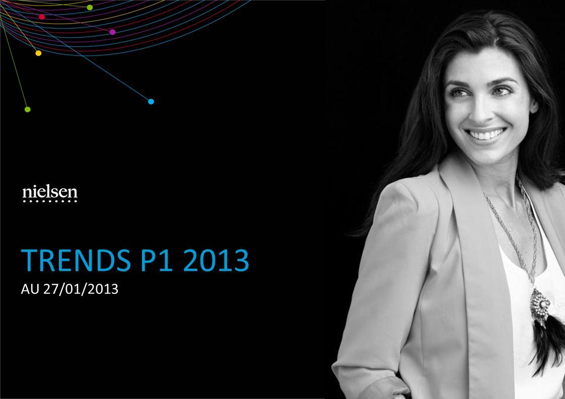 Trends P1 2013 Au 27/01/2013