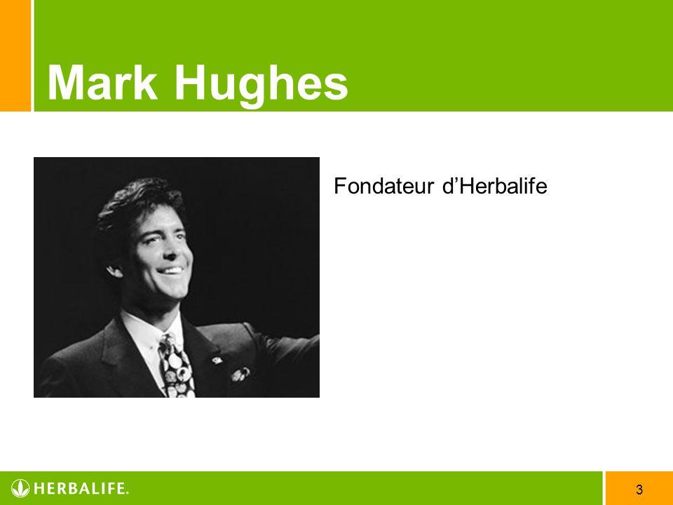 Mark Hughes Fondateur d'Herbalife Employee Meeting - 2007 3/25/2017