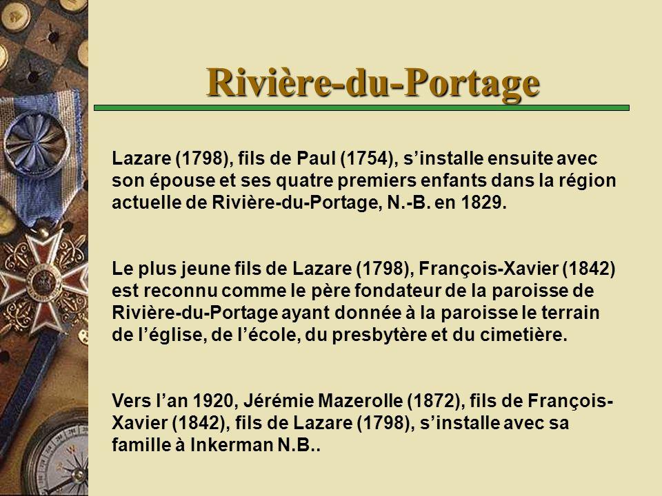 Rivière-du-Portage