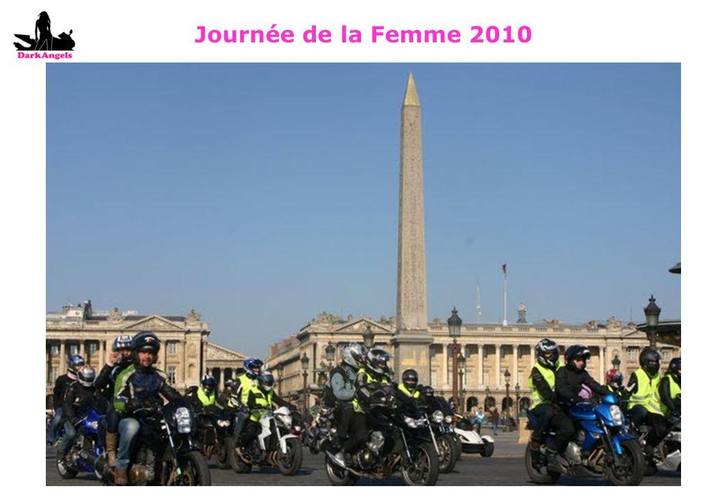 Journée de la Femme 2010