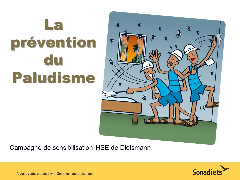 La prévention du Paludisme